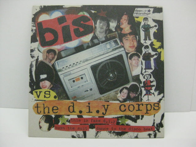 BIS - Bis vs. The D.I.Y Corps
