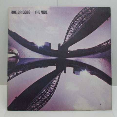 NICE - Five Bridges (UK:'70 2nd Press)
