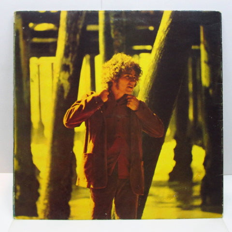 TIM BUCKLEY - Blue Afternoon (UK Orig.Stereo LP/GS)
