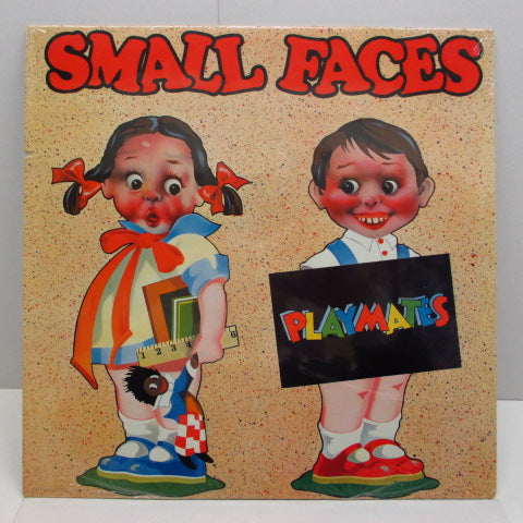 SMALL FACES - Playmates (US Orig.LP)