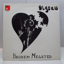 JIGSAW - Broken Hearted (UK Orig.LP/GS)