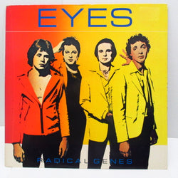EYES - Radical Genes (Dutch Orig.LP)