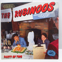 RUBINOOS, THE - Party Of Two (US Orig.MLP)