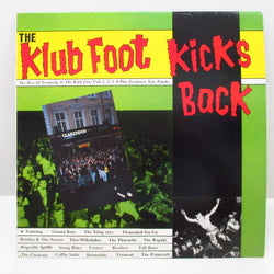 V.A. - The Klub Foot Kicks Back (UK Orig.LP)