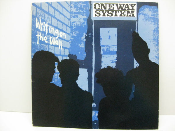 ONEWAY SYSTEM - Writing On The Wall (UK)