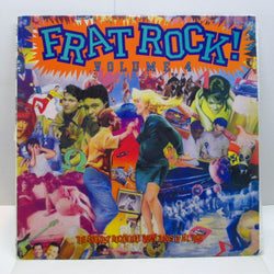 V.A. - Frat Rock Vol.4 (US Orig.LP)