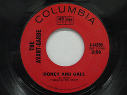 AVANT-GARDE - Honey And Gall / Naturally Stoned