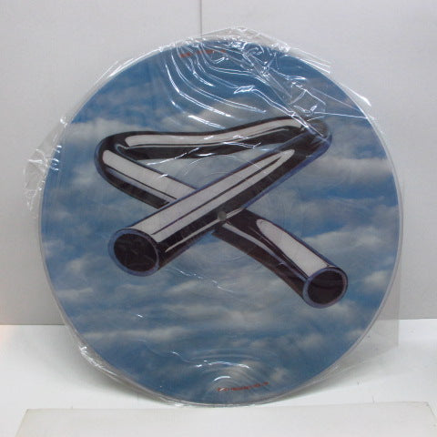 MIKE OLDFIELD - Tubular Bells (UK Ltd.Picture DIsc LP)