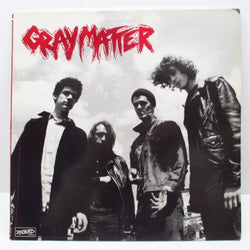 GRAY MATTER - Take It Back (US Reissue MLP/$5 Red Logo CVR)