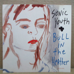 SONIC YOUTH - Bull In The Heather (US Promo.CD)