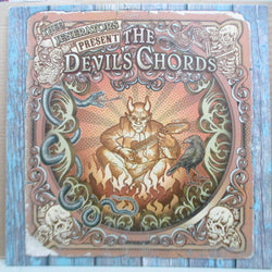 JENERATORS, THEE - The Devil's Chords (UK 300 Limited LP)
