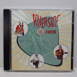 RIVERSIDE TRIO - My Baby's Gone