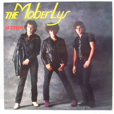 MOBERLYS, THE - Sexteen