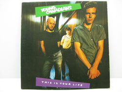 "YOUNG CANADIANS, THE - This Is Your Life (Canada Orig.12"")"