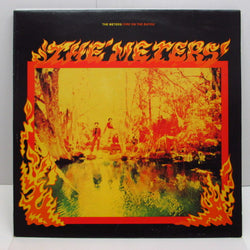 METERS - Fire On The Bayou (UK:70's Re)