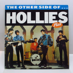 HOLLIES - The Other Side Of...Plus (UK '90 Reissue)