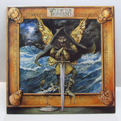 JETHRO TULL - The Broadsword And The Beast (UK Reissue)