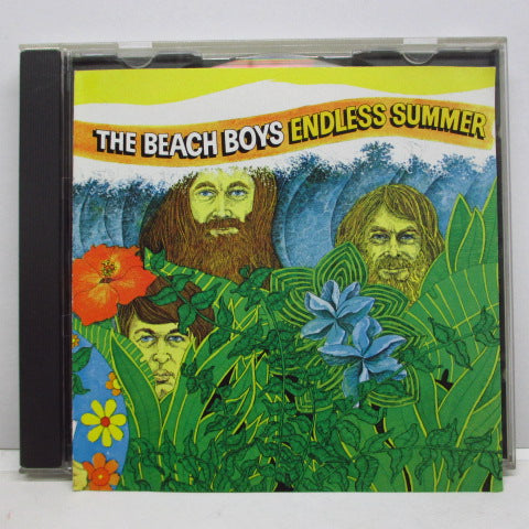 BEACH BOYS - Endless Summer (US CD)
