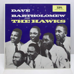 HAWKS - Dave Bartholomew Presents (France Orig.LP)
