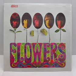 ROLLING STONES - Flowers (US:'86 Abkco Digitally Remaster LP)
