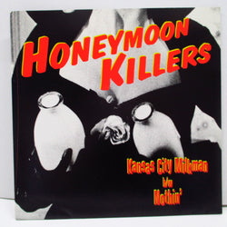 "HONEYMOON KILLERS - Kansas City Milkman (OZ Orig.7"")"