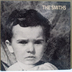 "SMITHS, THE - That Joke Isn't Funny Anymore (UK Orig.7""/Flat Centre)"