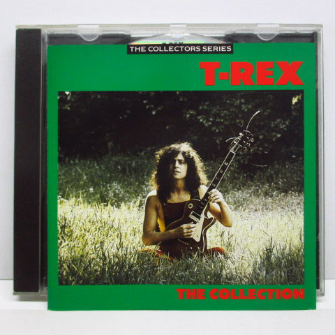 T.REX - The Collection (UK CD)