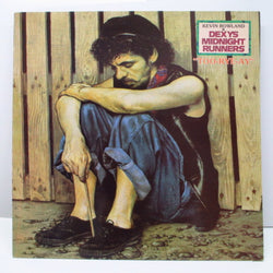 DEXYS MIDNIGHT RUNNERS - Too-Rye-Ay (UK Orig.LP)