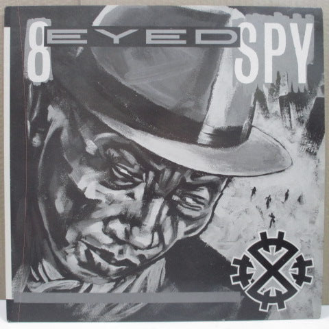 8 EYED SPY - S.T. (UK Orig.LP)