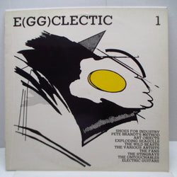 V.A. - E(gg)clectic 1 (UK Orig.LP)