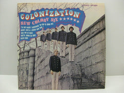NEW COLONY SIX - Colonization (US Orig.Stereo LP)