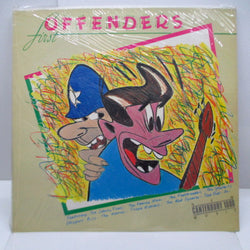 V.A. - First Offenders (UK Orig.LP)
