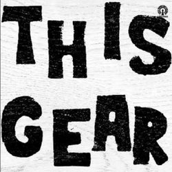 GEAR - This Gear (CD/New)