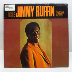 JIMMY RUFFIN - The Jimmy Ruffin Way (UK Orig.)