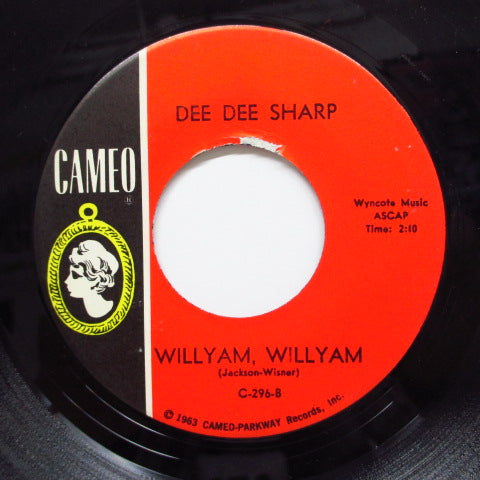 DEE DEE SHARP - Where Did I Go Wrong (2nd Press)