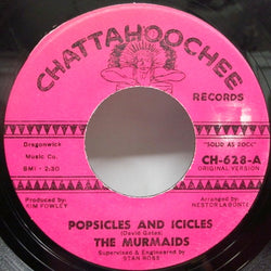 MURMAIDS - Popsicles & Icicles / Huntington Flats