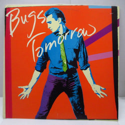 BUGS TOMORROW - S.T. (US Promo LP)