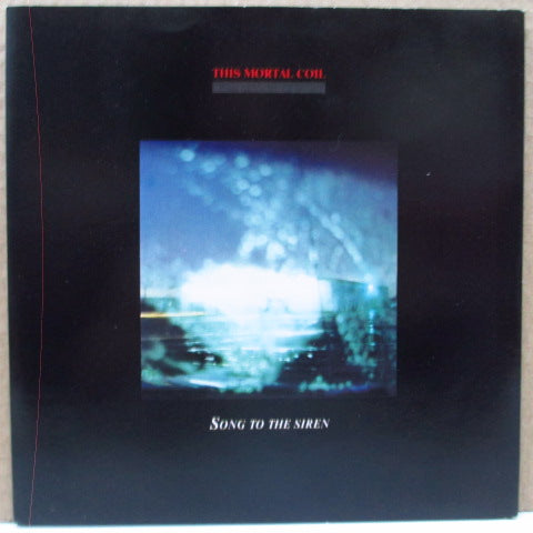 "THIS MORTAL COIL - Song To The Siren (UK Orig.7"")"