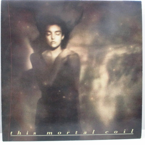 THIS MORTAL COIL - It'll End In Tears (UK Orig.LP)