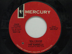HONDELLS - Sea Cruise (US Orig.)