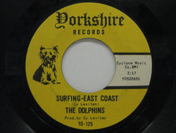 DOLPHINS - Surfing-East Coast / I Should Have Stayed