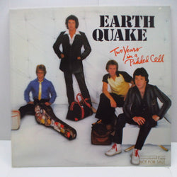 EARTH QUAKE - Two Years In A Padded Cell (US Promo LP)