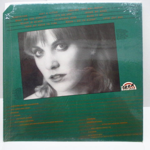HOLLY STANTON - Temptation (US Orig.LP)