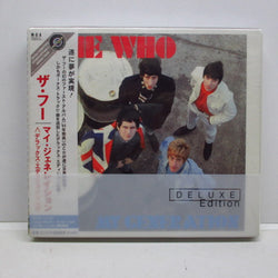 WHO - My Generation Deluxe Edition (US-Japan Re 2xCD/UICY-7120-21)