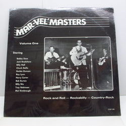 V.A. - Mar-Vel' Masters Vol.1 (US Orig.LP)