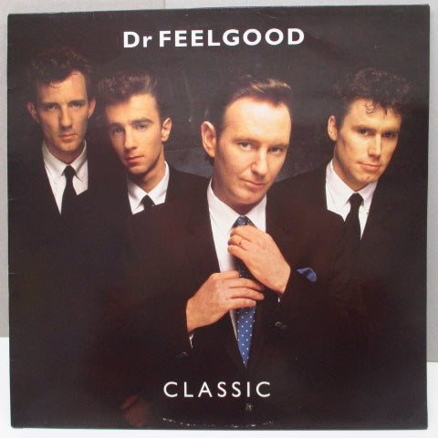 DR.FEELGOOD - Classic (France Orig.LP)