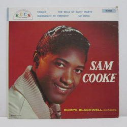 SAM COOKE - Songs by Sam Cooke (US EP Vol.1)
