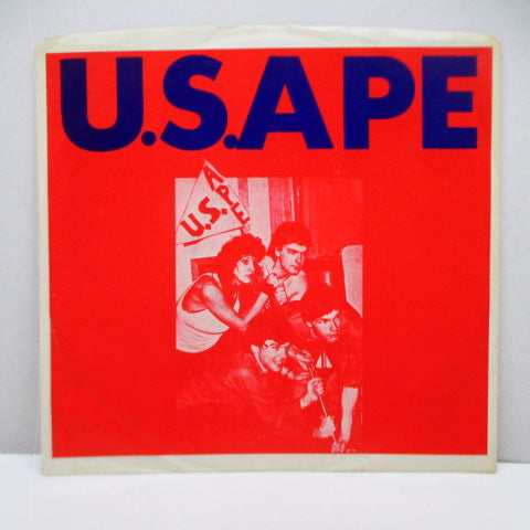 "U.S. APE - Ignorance Is Bliss (US Orig.7"")"
