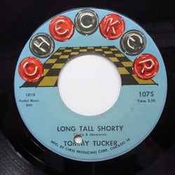 TOMMY TUCKER - Long Tall Shorty (2nd Press)