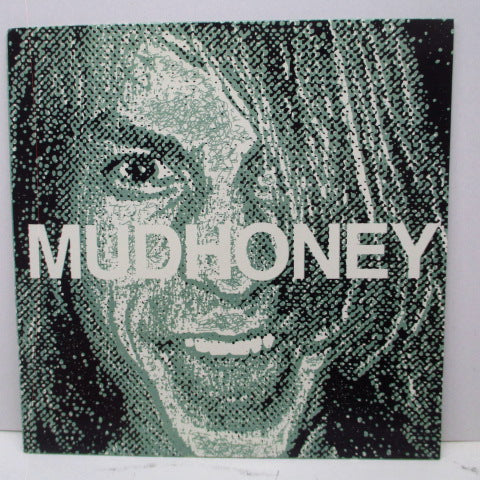 "MUDHONEY - You're Gone +2 (OZ Orig.7"")"
